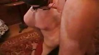 Beurette Sado avec des mecs bisexuels